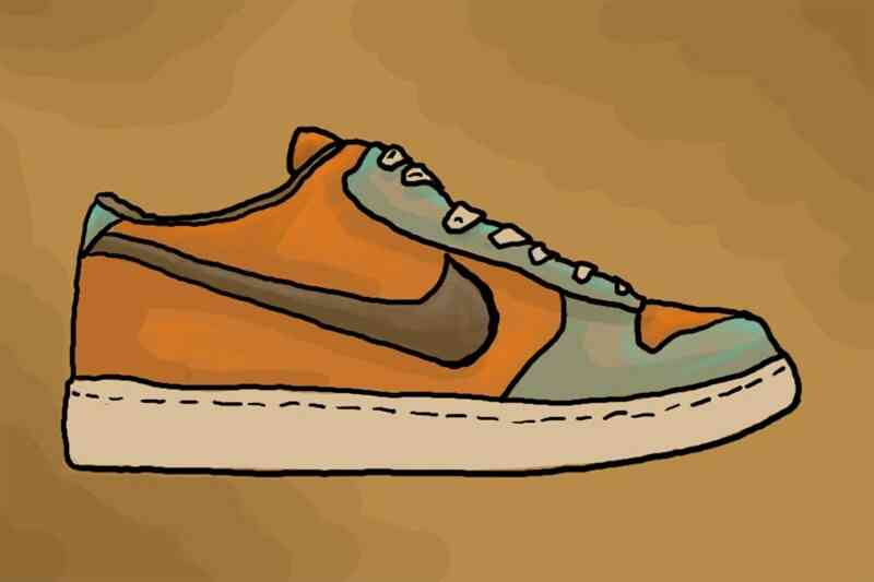 Nike Comment Des Chaussures Chaussures Dessiner Nike Comment Des Dessiner 8YA86