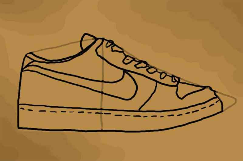 Des Dessiner Nike Comment Chaussures 6gvmbf7IyY