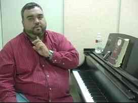 Menton Test Musculaire Vocal De L