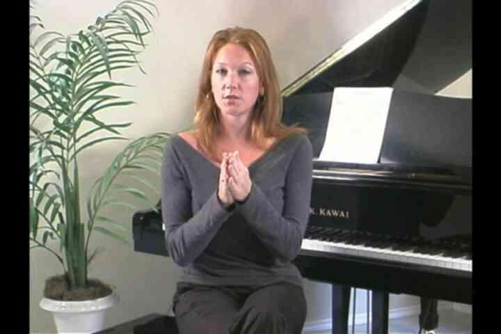 Comment Exercer Vocal Dynamique