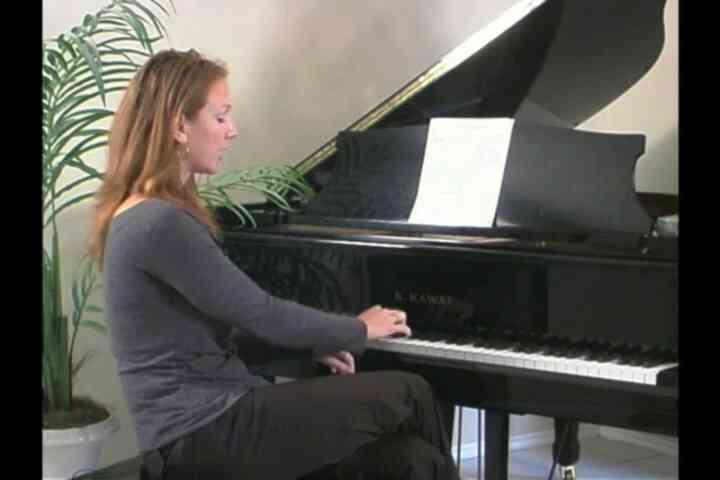 Comment Utiliser un Piano pour les Exercices Vocaux