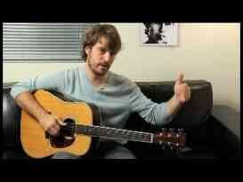 Comment accorder une Guitare avec des Harmoniques: Partie 3
