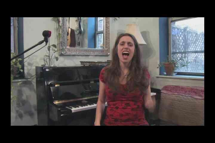 Apprendre à Agir en Chantant