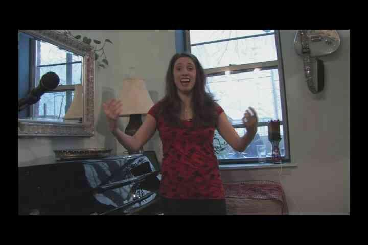 Apprendre à Parler pour le Chant