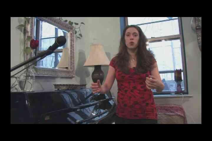 Comment Apprendre les Voyelles pour le Chant