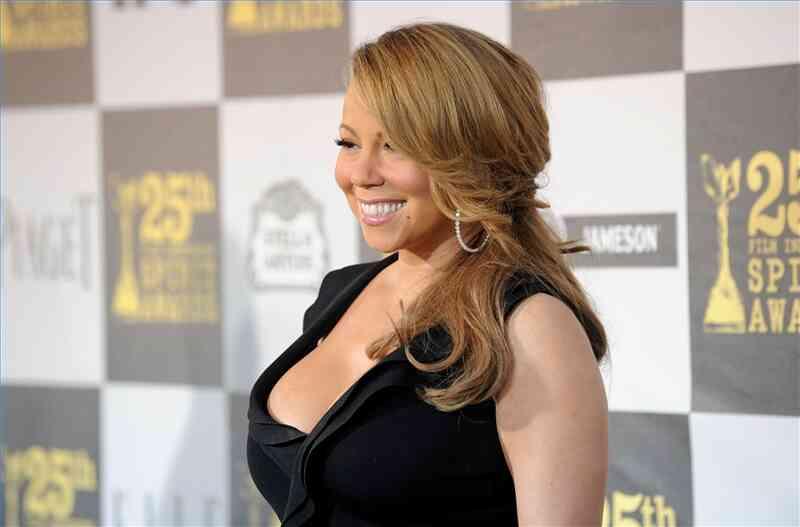 Comment Chanter Comme Mariah Carey