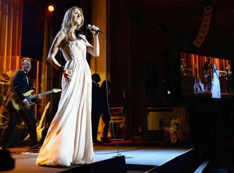Comment Chanter Comme Céline Dion