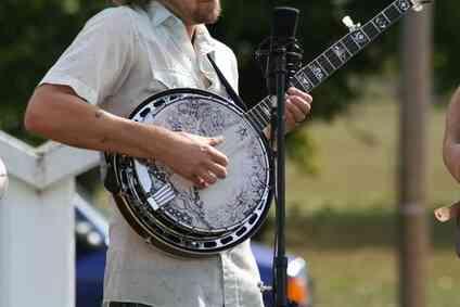 Où puis-je Trouver Gratuitement Évangile de la Feuille de Musique pour le Banjo?