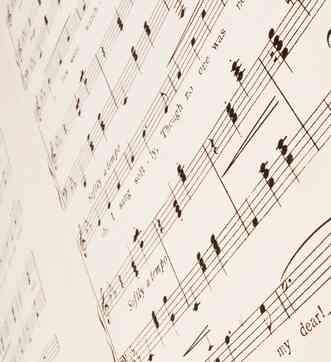Comment Faire un Livre de chansons