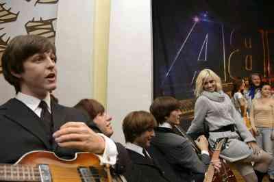 Comment Écrire des Chansons Comme les Beatles