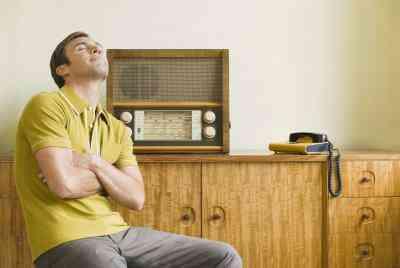 Comment Trouver un Morceau Joué à la Radio, Sans le Titre