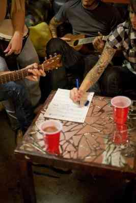 Comment Créer de la Musique Originale