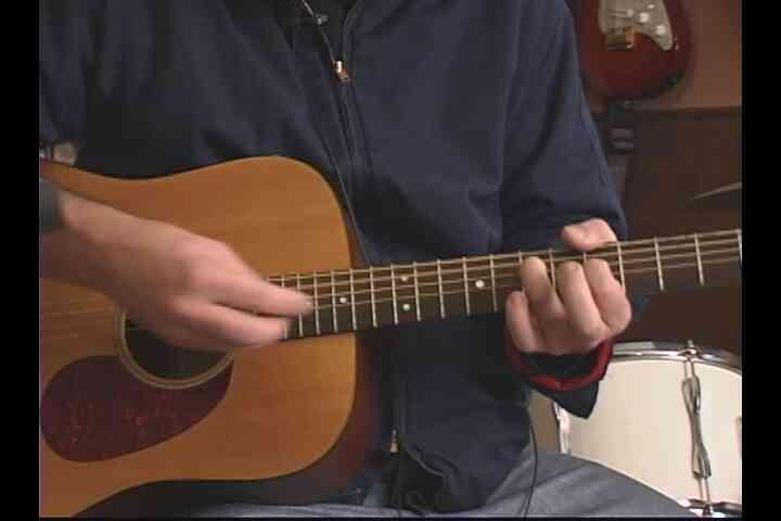 """Comment Jouer """"Chop Suey"""" à la Guitare"""