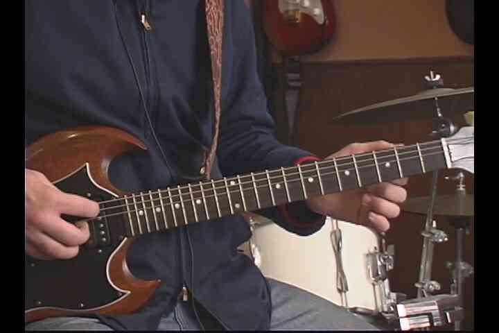 """Comment Jouer à """"Ne Pleure pas"""" à la Guitare"""