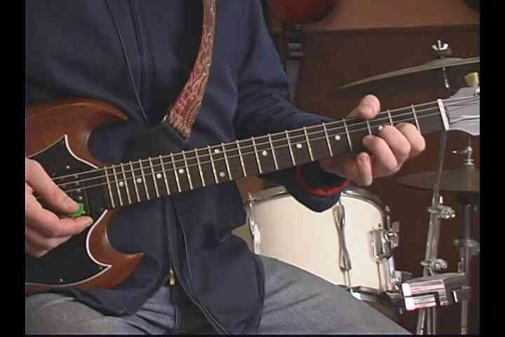 """Comment Jouer """"Back in Black"""" à la Guitare"""