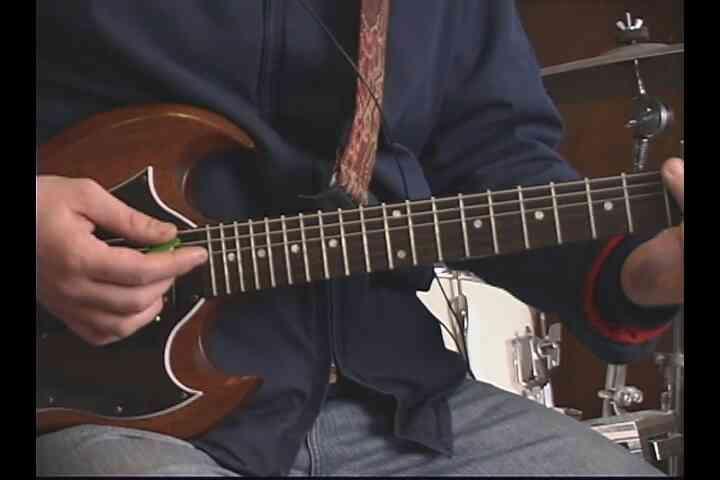 """Comment Jouer le """"Blue Orchid"""" à la Guitare"""