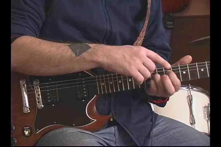 """Comment Jouer à """"Quel est Mon Âge?"""" sur la Guitare"""