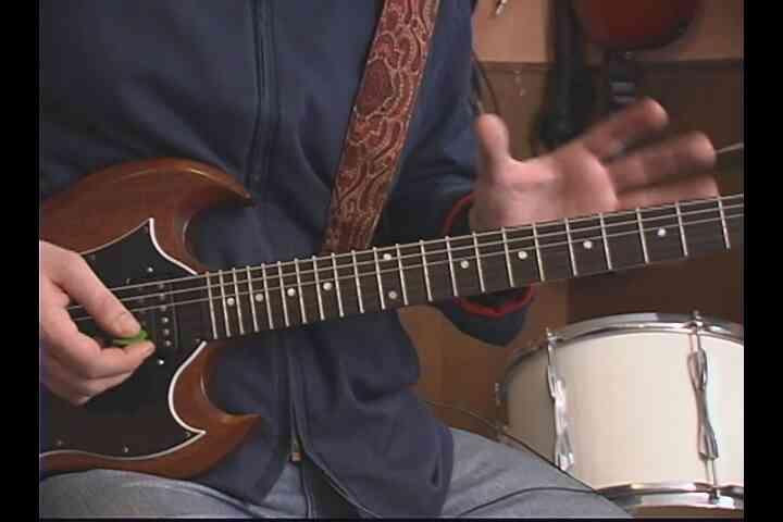 """Comment Jouer à """"Toute Ma Vie"""" sur la Guitare"""