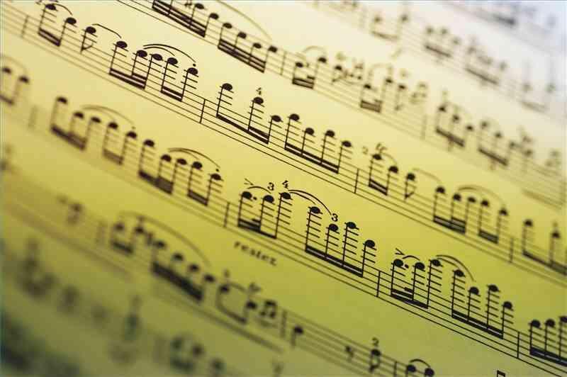 Comment Trouver des partitions Gratuites de Musique en Ligne