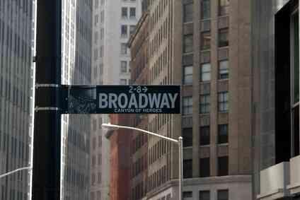 Différents Styles de Broadway Musique