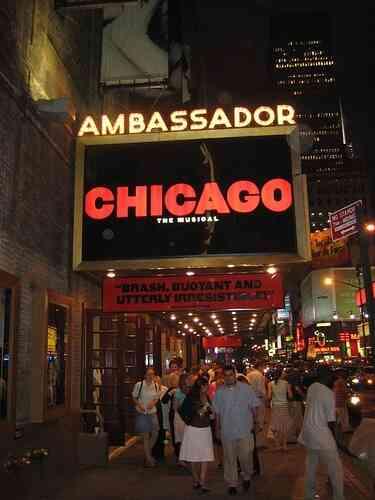 Célèbre Des Chansons De Broadway