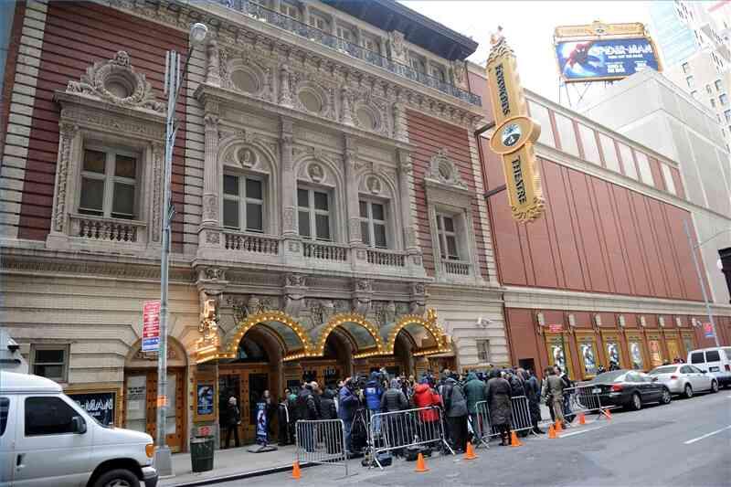 Comment Rencontrer les Stars de Broadway