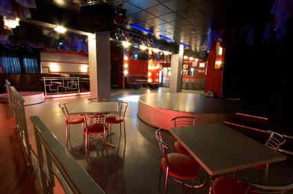 Impro Clubs de Comédie à Columbus, OH
