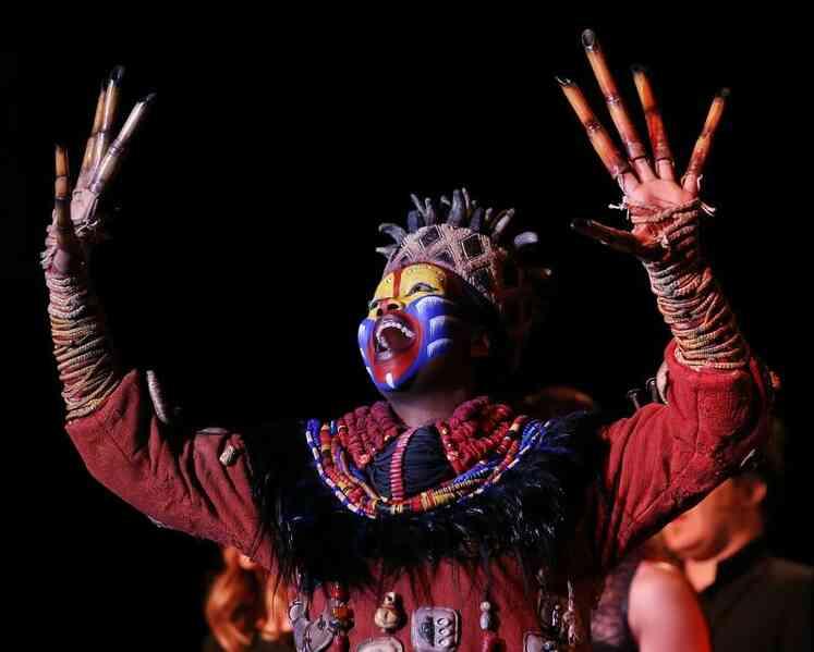 la Différence Entre un Opéra et de la comédie Musicale