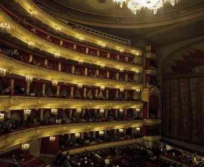 Quelle Est la Différence Entre le Grand Opéra, l