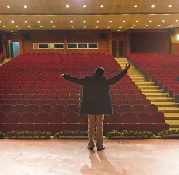 Bonne Chance Idées de Cadeau pour des Spectacles de Théâtre