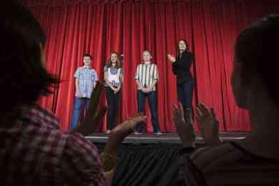 Des idées pour un Étudiant Talent Show
