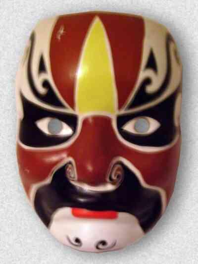 Une Brève Histoire de Masques