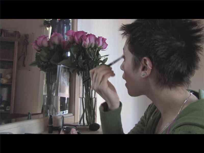 Comment Appliquer le Maquillage de Scène