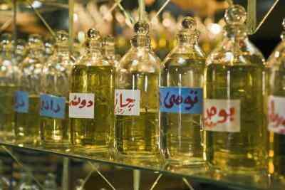 Comment faire pour Démarrer une Ligne de Parfums
