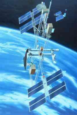 Comment lancer un Satellite Entreprise d