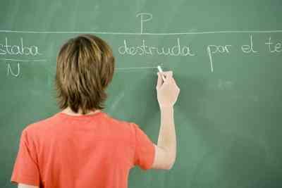 Comment faire pour Démarrer une École de Langue