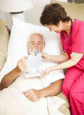 Comment faire pour Démarrer un Équipement Respiratoire d