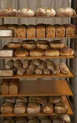 Comment Démarrer une Petite Boulangerie