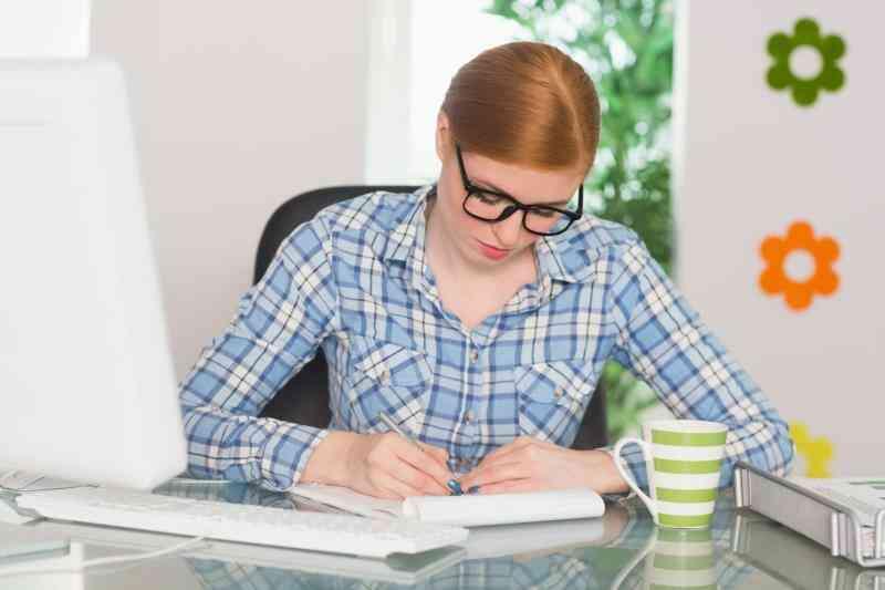 Comment faire pour Démarrer une Écriture Freelance Business