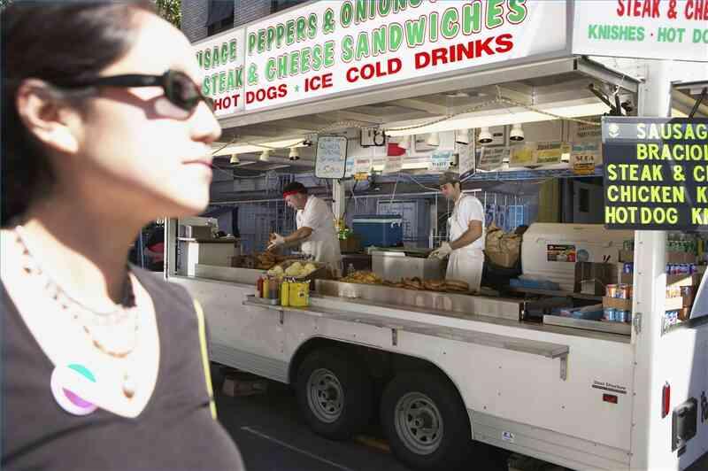Comment Ouvrir un Déjeuner Camion