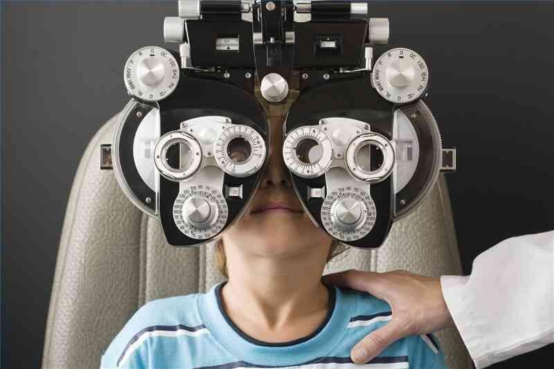 Comment faire pour Démarrer une Optométrie Pratique