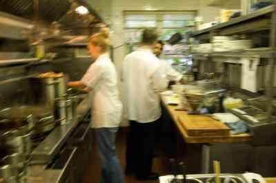 Comment Obtenir une Certification pour une Cuisine Commerciale