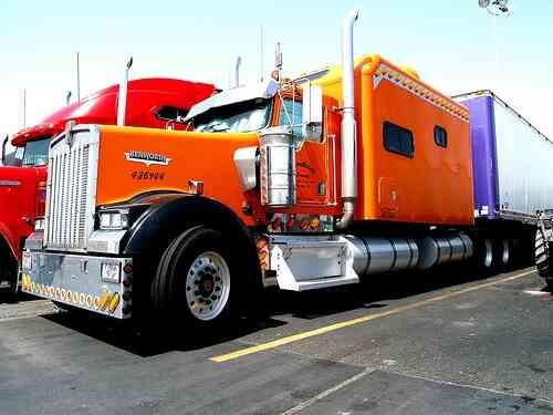 Comment faire pour Démarrer une Petite Entreprise de Camionnage