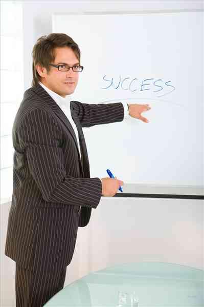 Comment faire pour Démarrer une Société de Promotion
