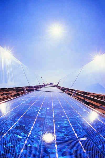 Comment faire pour Démarrer une activité Solar Energy (rentable)