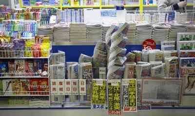 Comment Ouvrir un Kiosque à journaux