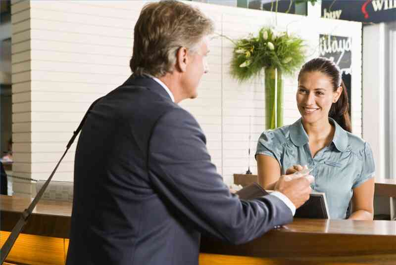Comment faire pour Démarrer un service de Conciergerie d