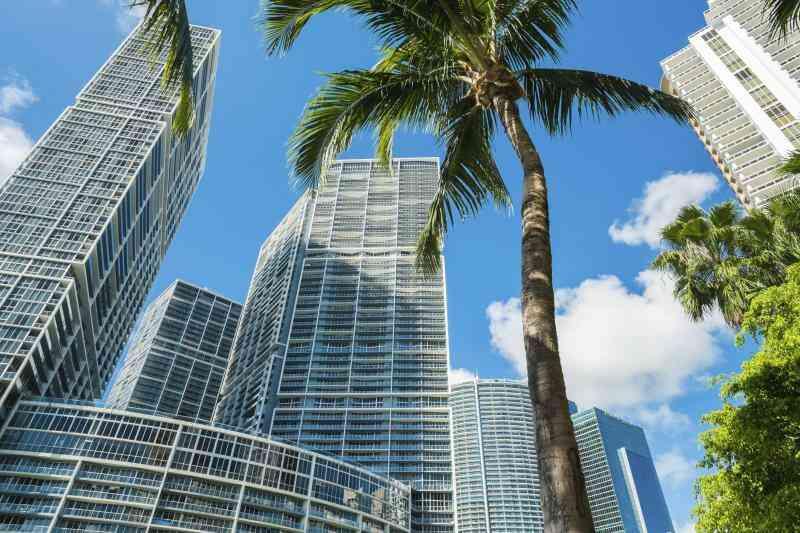 Comment Intégrer une Entreprise en Floride