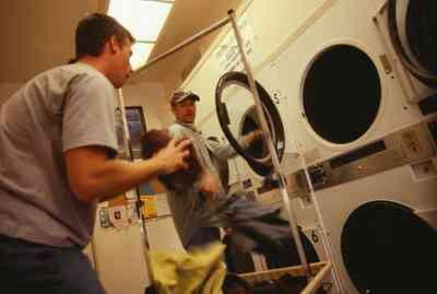 Comment Ouvrir une Laverie automatique