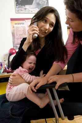 De bons Emplois pour les jeunes Mamans